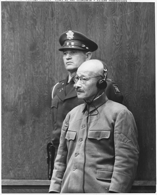 american occupation of japan in ww2 essay The occupation of japan essay submitted by unknown the occupation of japan was, from start to finish, an american operation general douglans macarthur, sole supreme commander of the allied power was in charge.