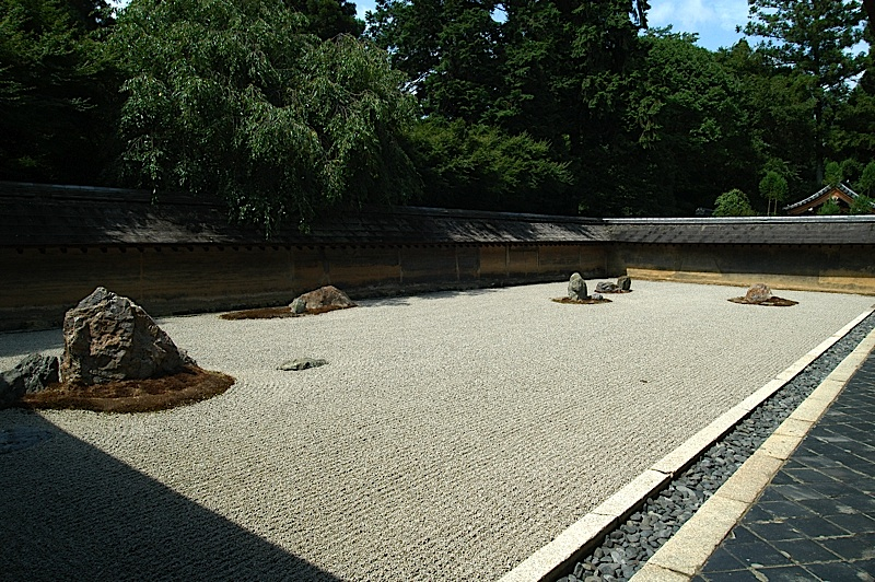 The Beauty and Meaning of Zen Gardens